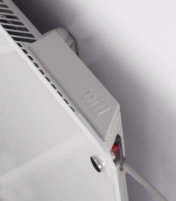 Mill paneelverwarming MB900DN