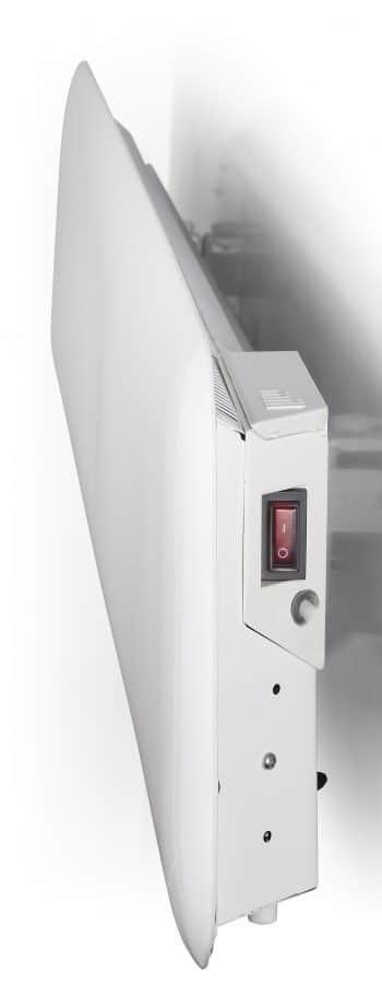 Mill Invisible paneelverwarming IB800L DN