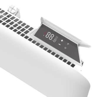 Mill Invisible paneelverwarming PA1500WIFI3